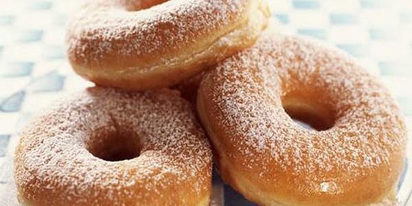 Donuts: Uma tentação!
