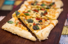pizza massa pro de queijo
