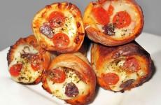 Pizza de Cone - Pizza Cone 2