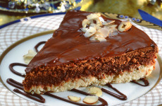 receita-torta-brownie-de-avela